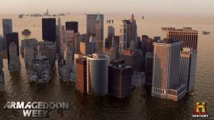 Realistisk havnivåstigning?